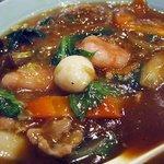 中華丼(塩or醤油)